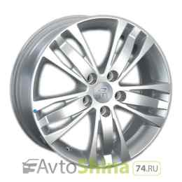 Replay Ford (FD42) 6,5x16 5x108 ET 52,5 Dia 63,3 (S)