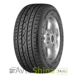 Continental ContiCrossContact UHP 295/45 ZR19 109Y MO