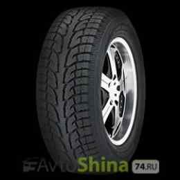 Hankook Winter I*Pike RW11 255/60 R19 109T