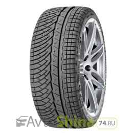 Michelin Pilot Alpin 4 315/35 R20 110V XL N0