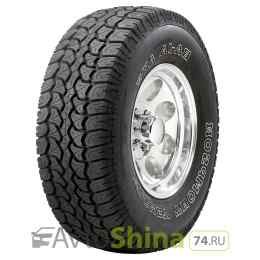 Mickey Thompson Baja MTZ Radial 35/12,5 R15