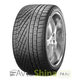 Pirelli Winter Sottozero 2 245/45 R18 100V XL Run Flat