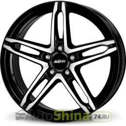 Alutec Poison 6x16 4x98 ET 40 Dia 58,1 (racing black)