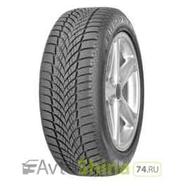 Goodyear UltraGrip Ice 2 205/50 R17 93T XL
