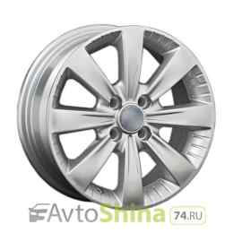 Replay Geely (GL5) 6x15 4x100 ET 39 Dia 54,1 (silver)