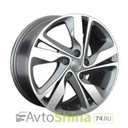 Replay Hyundai (HND157) 7x17 5x114,3 ET 41 Dia 67,1 (SF)
