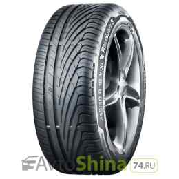Uniroyal RainSport 3 195/55 R16 87T