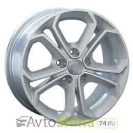 Replay Chevrolet (GN89) 6,5x15 5x105 ET 39 Dia 56,6 (silver)