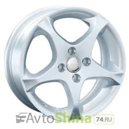 Replay Chevrolet (GN90) 5,5x14 4x100 ET 39 Dia 56,6 (silver)