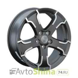 Replay Suzuki (SZ6) 6,5x17 5x114,3 ET 45 Dia 60,1 (SF)