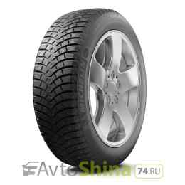 Michelin Latitude X-Ice North 2 Plus 255/55 R19 111T XL