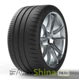 Michelin Pilot Sport Cup 2 245/35 ZR20 91Y XL