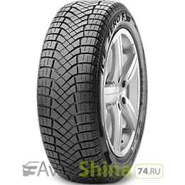 Pirelli Winter Ice Zero Friction 225/50 R17 98T Reinforced Run Flat