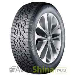 Continental IceContact 2 SUV 235/65 R17 108T XL