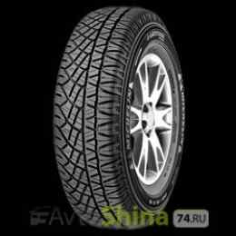 Michelin Latitude Cross 265/60 R18 110H XL