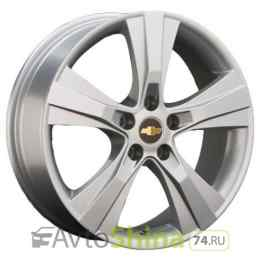Replay Chevrolet (GN23) 6,5x15 5x105 ET 39 Dia 56,6 (silver)
