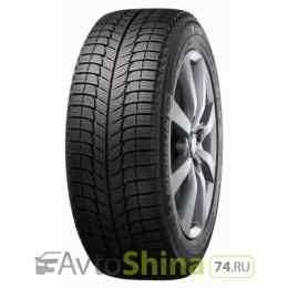 Michelin X-Ice 3 155/65 R14 75T XL