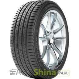 Michelin Latitude Sport 3 295/40 ZR20 106Y