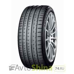 Yokohama Advan Sport V105S 245/40 ZR19 94Y Run Flat