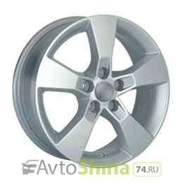 Replay Chevrolet (GN70) 6,5x15 5x105 ET 39 Dia 56,6 (silver)