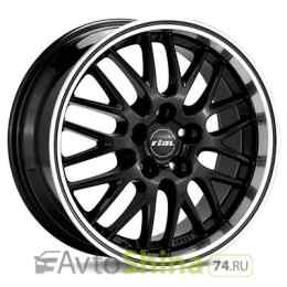 Rial Norano 8,5x18 5x114,3 ET 32 Dia 70,1 (Polished)