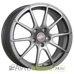 Yokatta Model Forged-521 6,5x16 5x105 ET 39 Dia 56,6 (BKF)