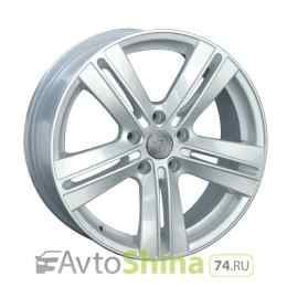Replay Chevrolet (GN83) 6,5x15 5x105 ET 39 Dia 56,6 (silver)