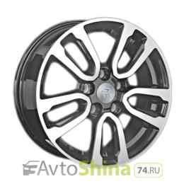 Replay Hyundai (HND147) 6,5x17 5x114,3 ET 48 Dia 67,1 (SF)
